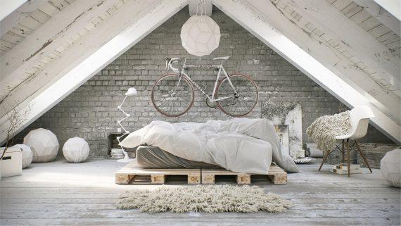 Muebles Hechos Con Palets Ideas Y 15 Tutoriales Nomadbubbles