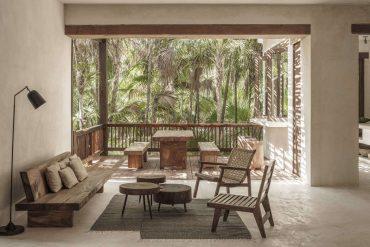 Tulum Treehouse: una fantástica casa en Tulum
