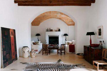 Una casa de campo en Mallorca con mucho encanto