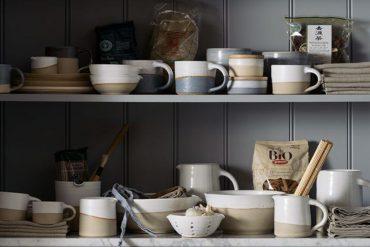 Bellas cerámicas para tu cocina