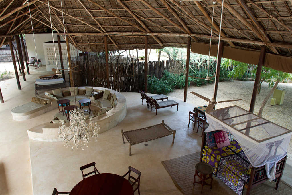 Red Pepper House, un hotel de lujo en Kenia