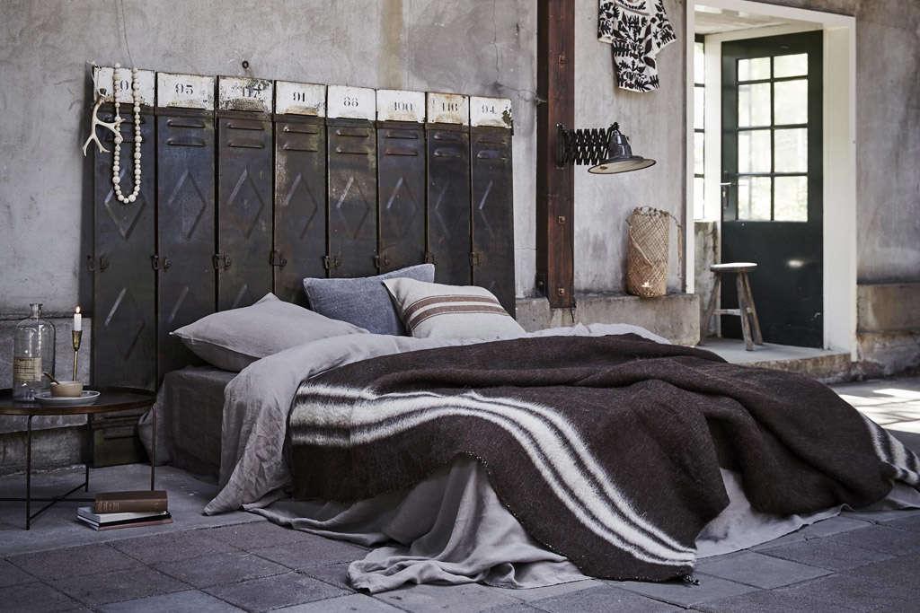 12 cabeceros de cama originales y diferentes nomadbubbles - Ideas cabeceros originales ...