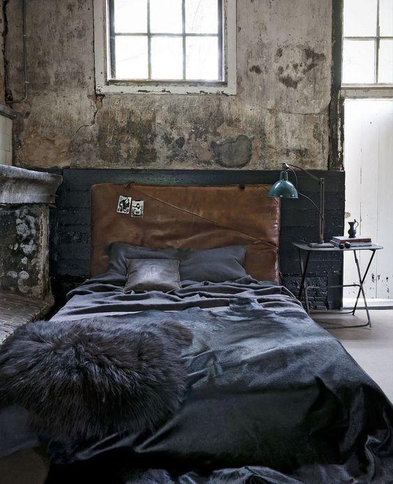 12 Cabeceros de cama originales y diferentes