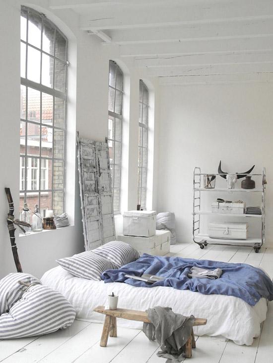 Casa estilo nórdico