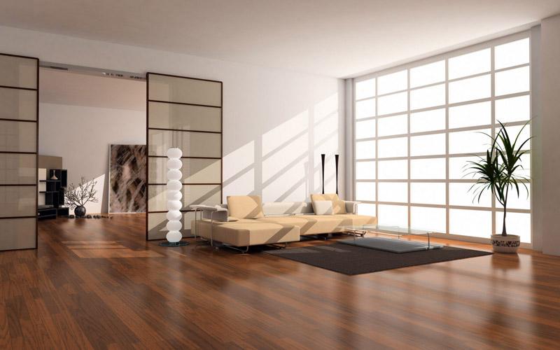 La decoración de estilo Zen en casa