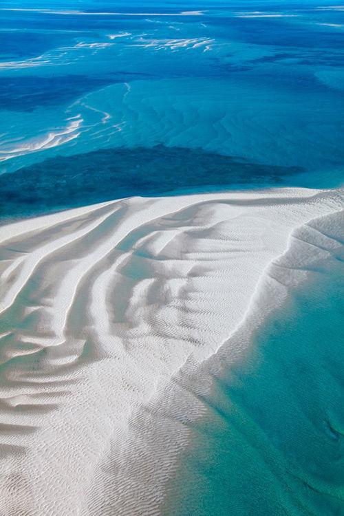 Isla de Bazaruto en Mozambique