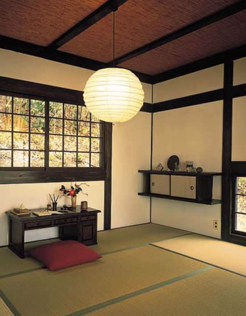 Decoración japonesa