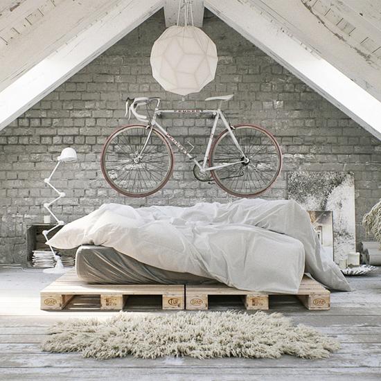 Muebles hechos con palets ideas y 15 tutoriales nomadbubbles - Muebles hechos con palets de madera ...