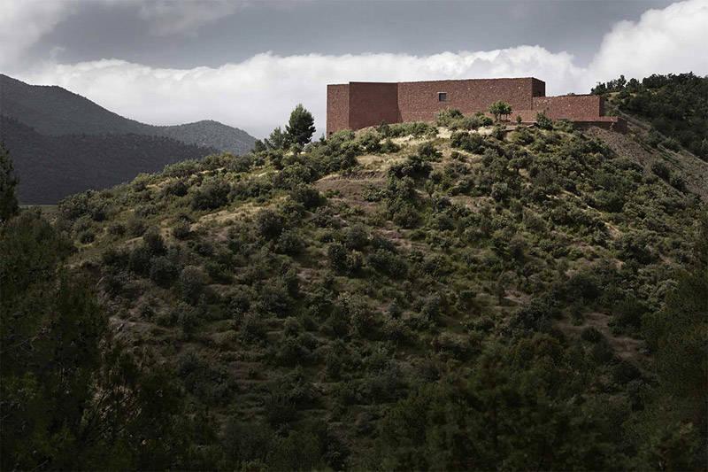 Villa E Marruecos