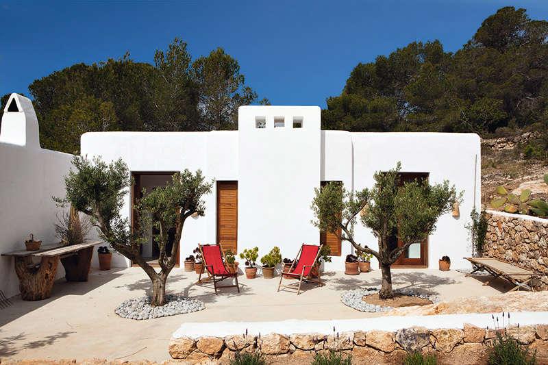 Casa de Luis Galliussi