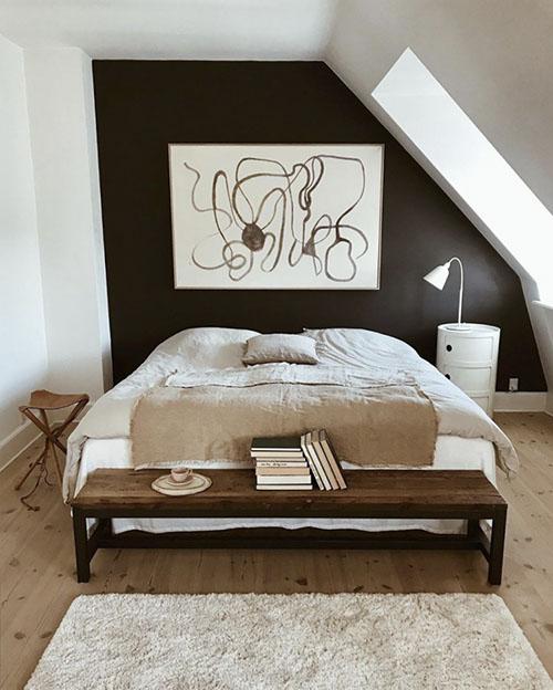 alfombras de lana para decorar el dormitorio