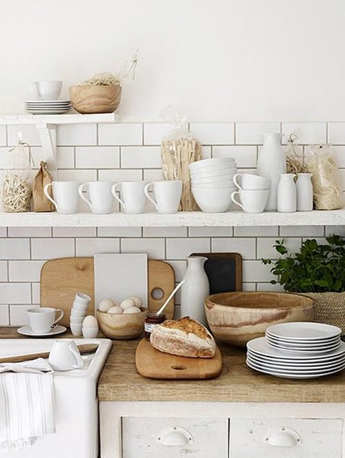 Ideas de cocinas nórdicas