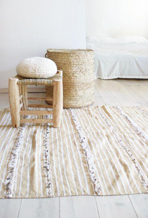 alfombras handiras de marruecos