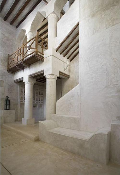 Arquitectura swahili