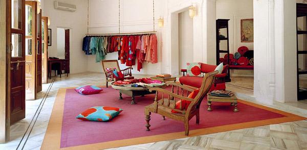 ropa y accesorios en jaipur