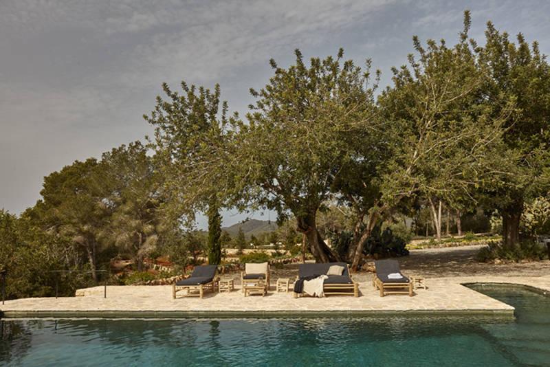 La Granja Ibiza Hotel
