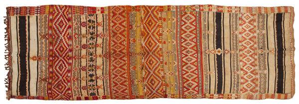 Kilim bereber de Marruecos