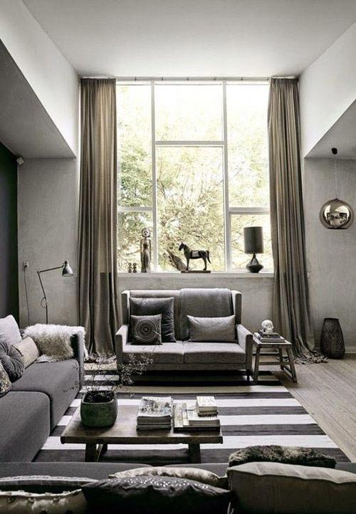 Tonos neutros para decorar los espacios