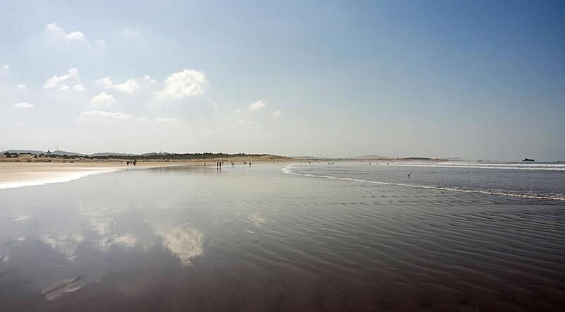 Playas de Essaouira muy cerca de Marrakech