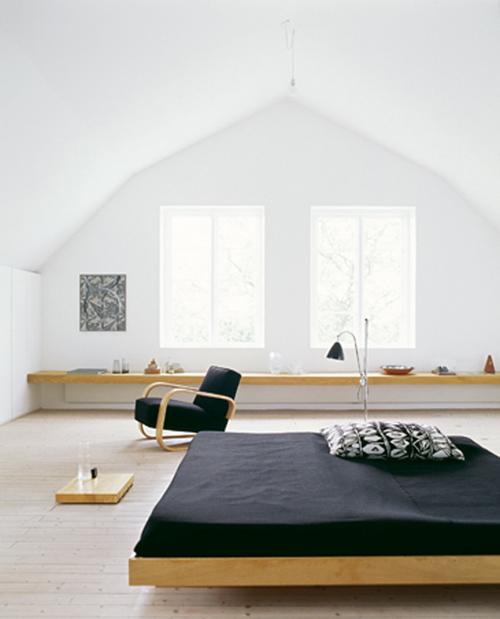 Espacios Zen para crear armonía