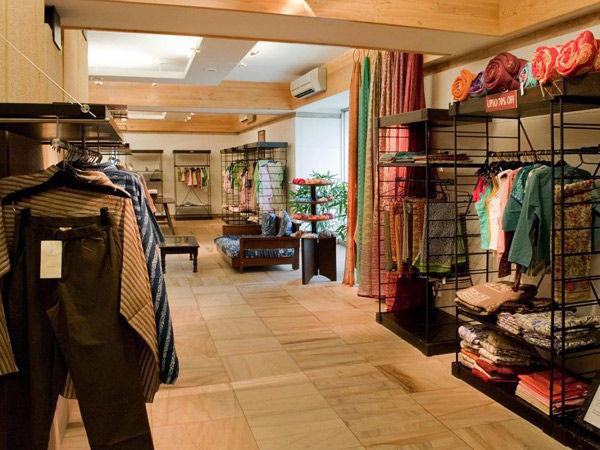 comprar textiles en jaipur