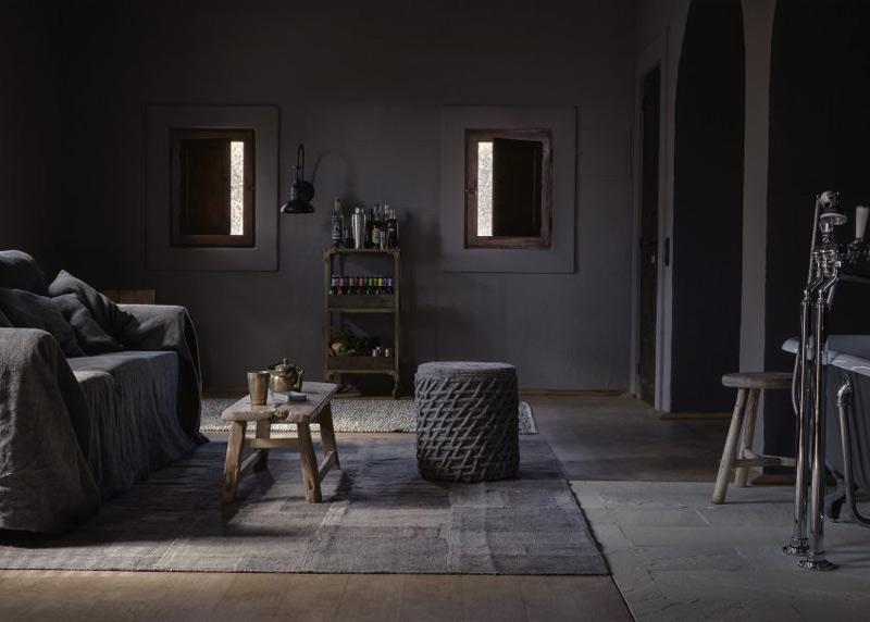 La estetica wabi sabi en la decoración de interiores