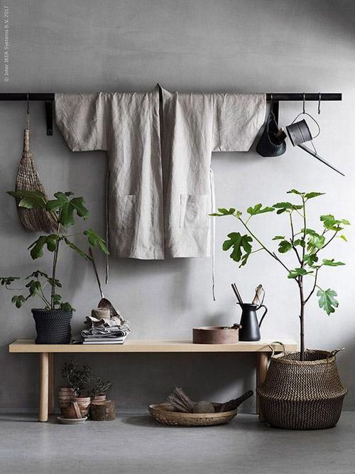 Japandi: una mezcla entre la decoración japonesa y escandinava