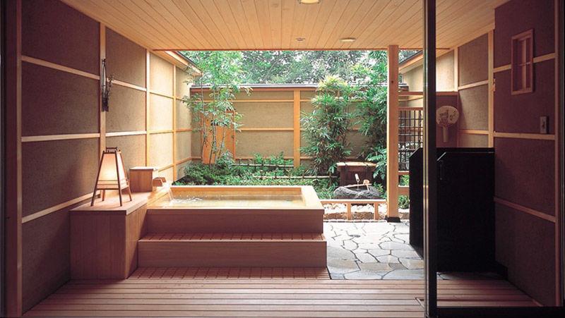 Espacios abiertos y armonía en la decoración de estilo Zen