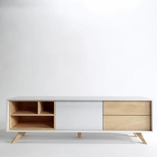Mueble de diseño escandinavo