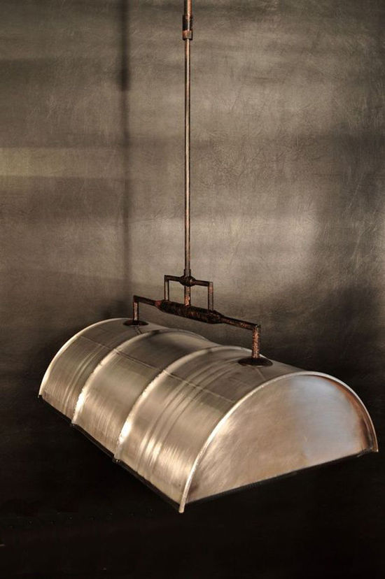 Ideas vintage para un espacio industrial