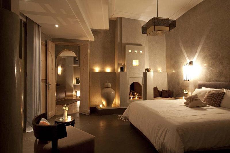 Hotel boutique en Essaouira