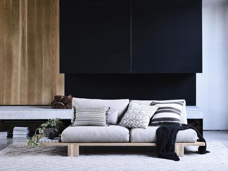 calidez y minimalismo en el estilo japandi