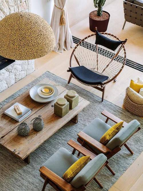 Silla Acapulco de diseño