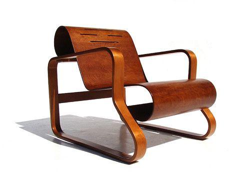 muebles de estilo nordico