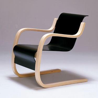 estilo nordico en el diseño de muebles