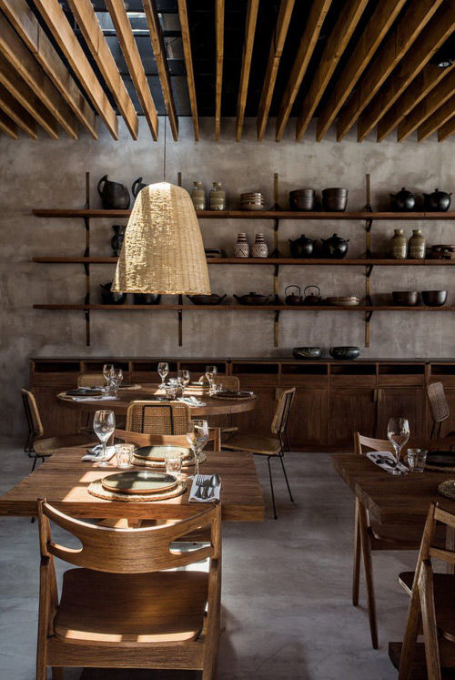 Casa Cook Kos, un hotel en Grecia para espíritus bohemios