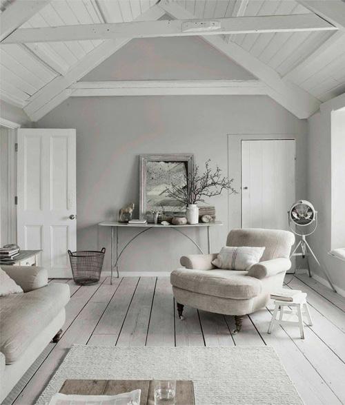 estilo escandinavo en la decoracion del hogar