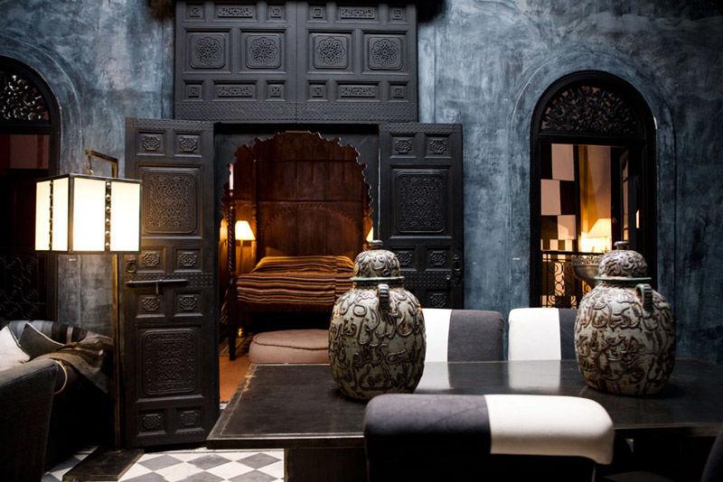 Hotel Dar Darma Marrakesh