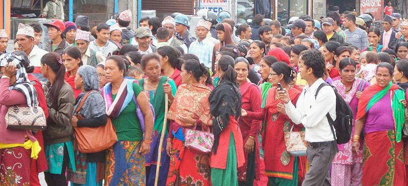 Ciudad de Pokhara