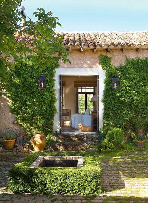 casas rurales con mucho estilo y encanto