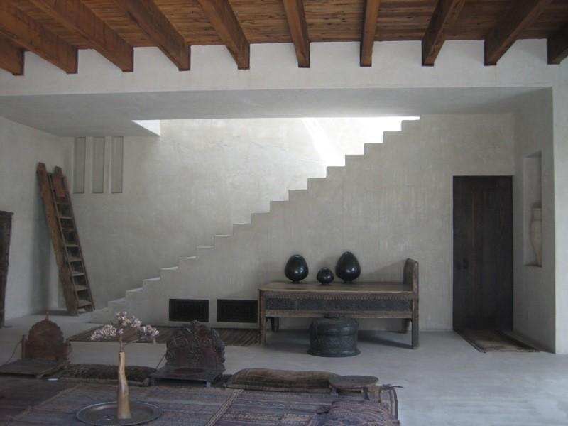 Casa Philip Dixon