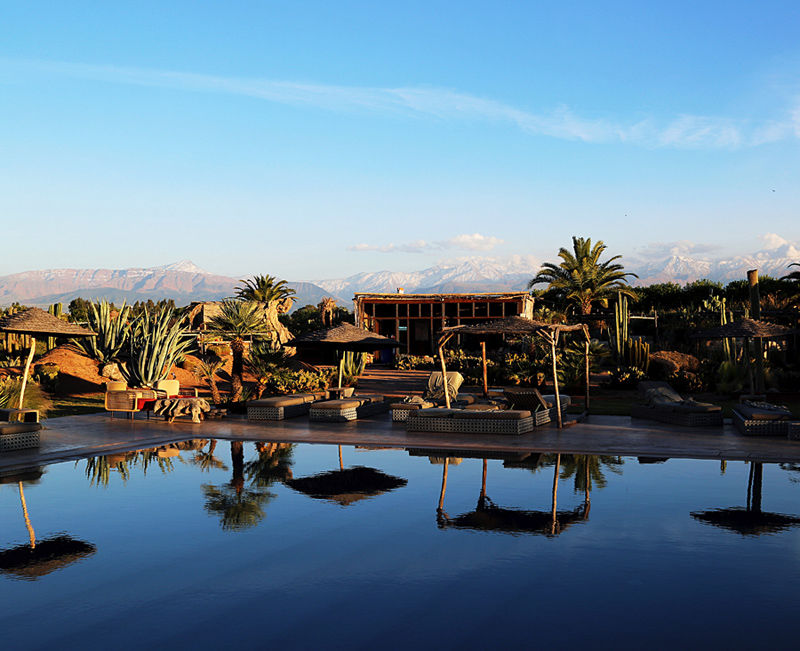 Fellah Hotel Marrakesh