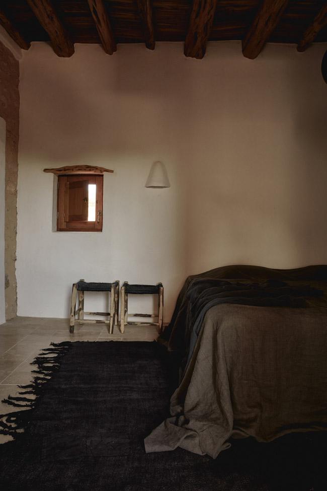 Una preciosa casa en ibiza