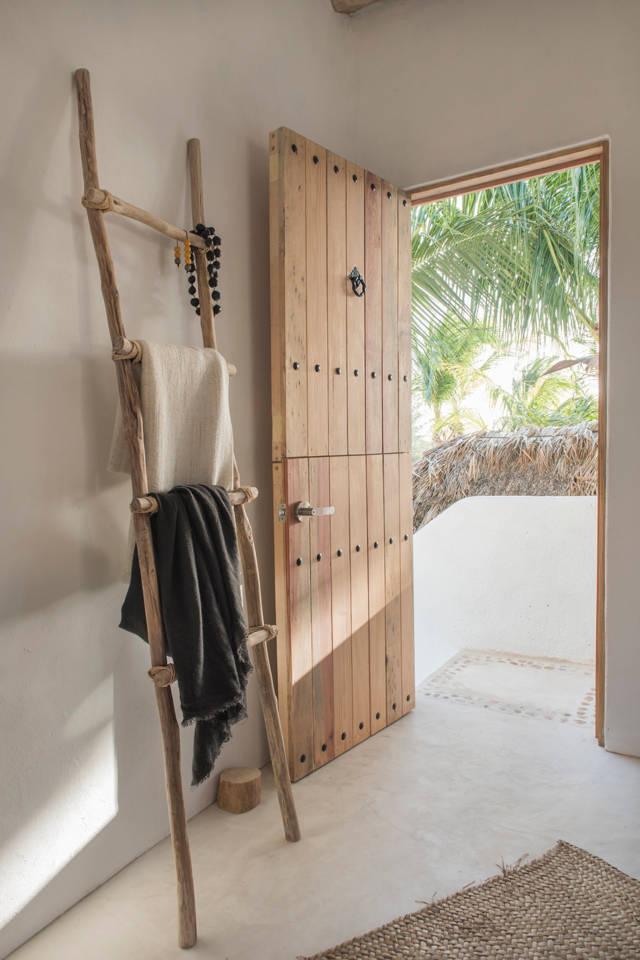 puerta casa impala