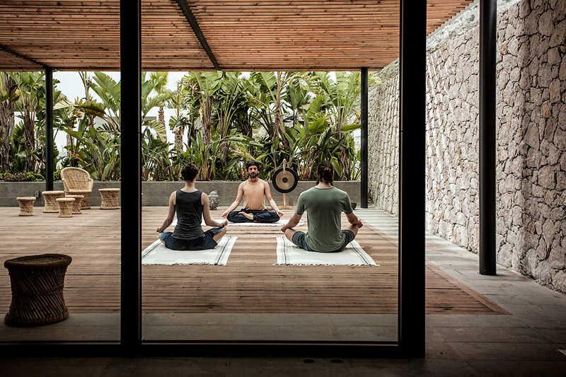 Casa Cook Rodas: Un hotel para espíritus bohemios