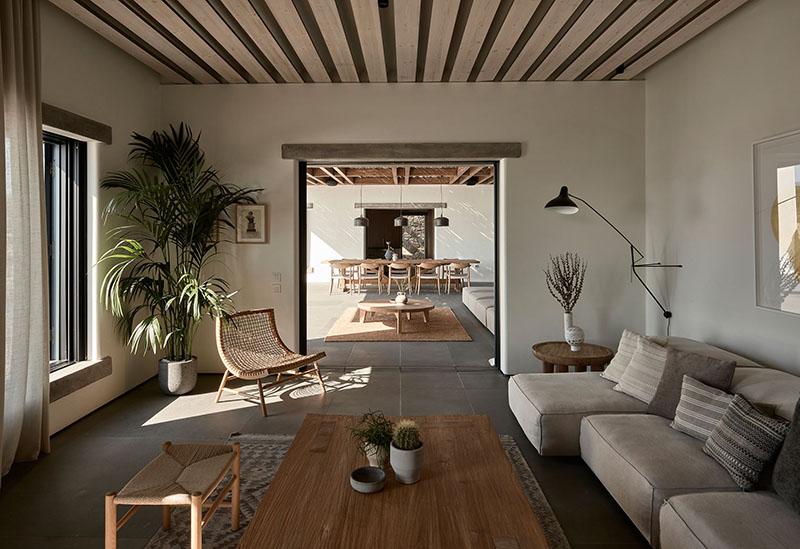 decoración de casas con cojines