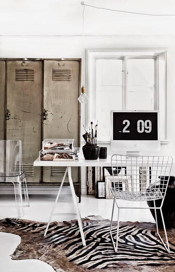 Casa instagramer en Suecia