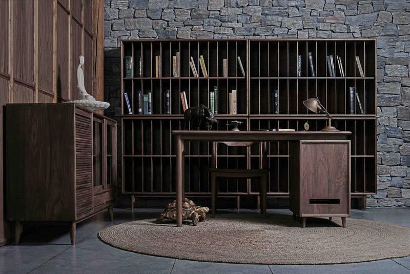 Fnji Furniture: Hermosos muebles desde China