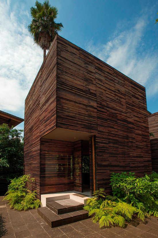 Casa Chipicas: Un edén privado en México