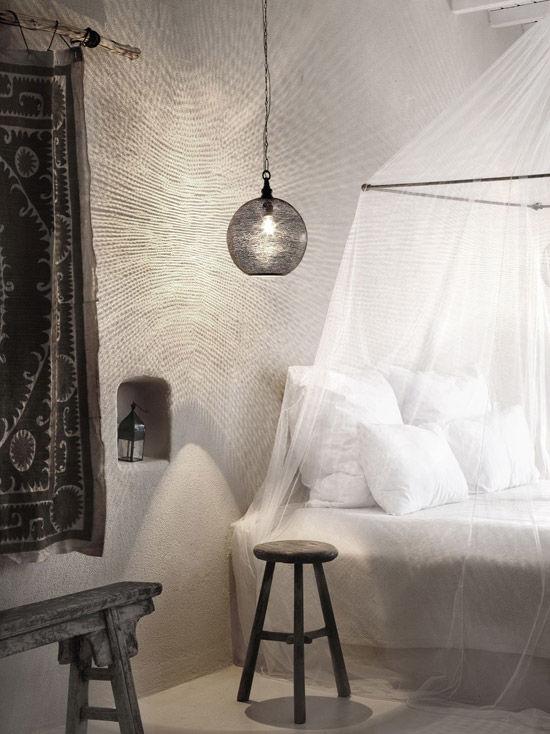San Giorgio Hotel: Lujo bohemio con ecos de la decoración marroquí en Mykonos
